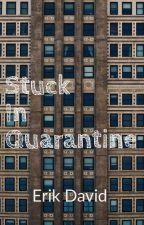 Stuck In Quarantine  by Erik-David