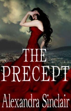 The Precept by AlexandraSinclair