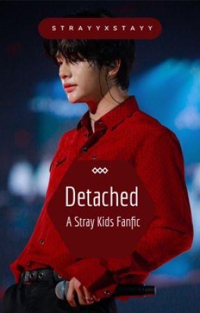 Detached   Seungjin by strayyxstayy