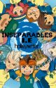 Inseparables (I.E.) by Halleywriter