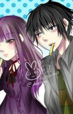 Escape por Amor Haruo x Akira. by karu_univers