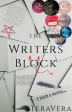 The Writers Block || ONC 2020 by TeraVera