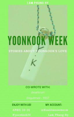 Đọc truyện yoonkookweek2k20