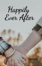 Happily Ever After  by xmaybx