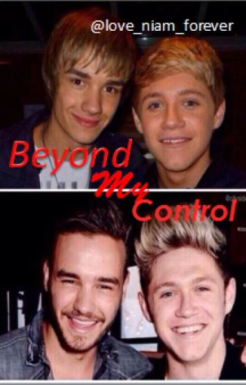 Beyond My control (niam horayne) (boyxboy)