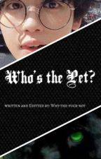 Who's the Pet? (ONESHOT EDITION) MxM by Why-the-fuck-not