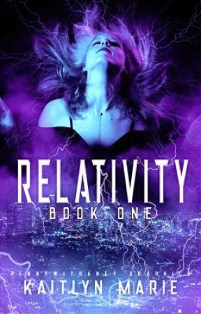 Relativity by SongofLightandShadow
