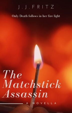 The Matchstick Assassin [ONC 2020] by rakdosleader