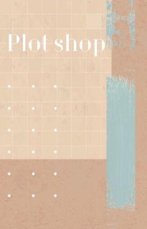 Plot shop by vemdela05