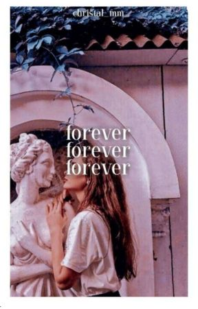 Forever and ever by christal_mm