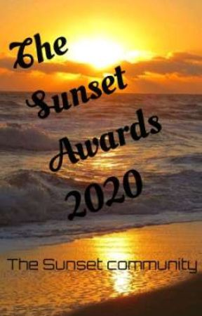 The Sunset Awards  by Steps234