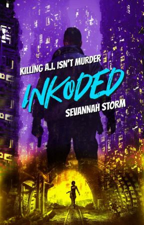 Inkoded | ONC2020 by Sevannah_Storm