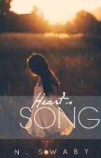 Heart's Song by ElPoetaSwaby