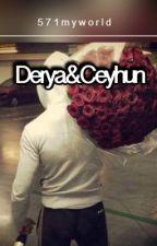 Derya & Ceyhun by 571myworld