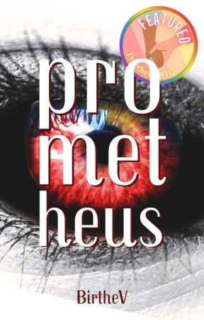 Prometheus (ONC 2020) by BirtheV