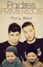 Padres Primerizos « Ziam » by Murcy_Black