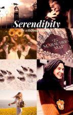 Serendipity (S. Black) by wildflowersandink