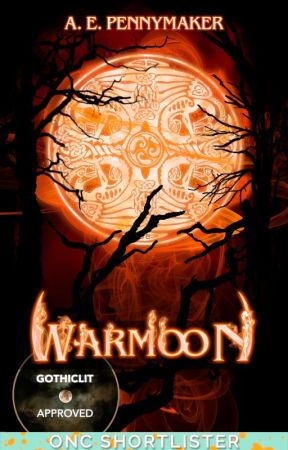 Warmoon {ONC 2020} (Edited) by AEPennymaker