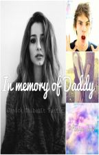 In memory of Daddy [A Janick thibault story] by The_art_of_being_me