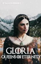 Gloria by Imaginebooks