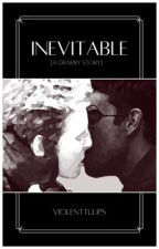 Inevitable [Drarry] by MJ_Gryffindork66