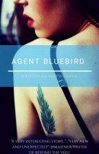 Agent BlueBird by Riftwielder