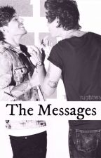 The messages (larry stylinson) by nightwv