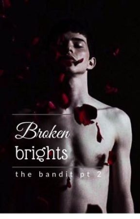 The broken brights (larryau) by truedefintionstyles