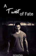 A Twist of Fate Derek Hale Love Story PL by Victoria_Wolf