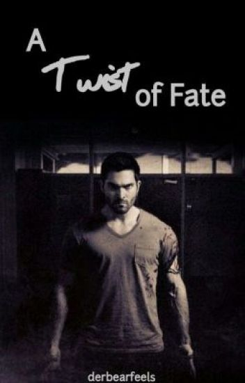 A Twist of Fate Derek Hale Love Story PL