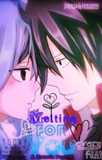 Melting For You ~ Gruvia FanFic [Completed] by littlekitty28