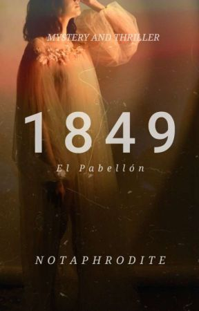 1849 (ON HOLD) by NOTAPHRODITE