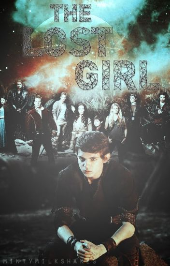 The Lost Girl (once upon a time Peter Pan fanfic)