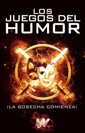 Los Juegos del Humor by Humor-ES