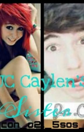 JC Caylen's Sister(MagCon&O2L Fanfic) by Reppin_Taylor_Gang