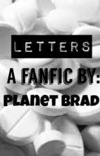 Letters (Brad Simpson fanfic) by planetbrad