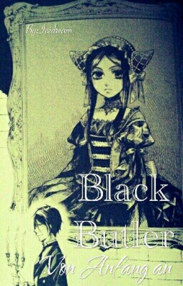 Black Butler- Von Anfang an