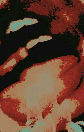 De pequeños y grandes problemas (PAUSADA). by yourwaytoheaven