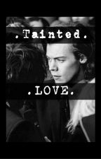 Tainted Love (Harry and Niall's Greek fanfiction) by imagine_that2013
