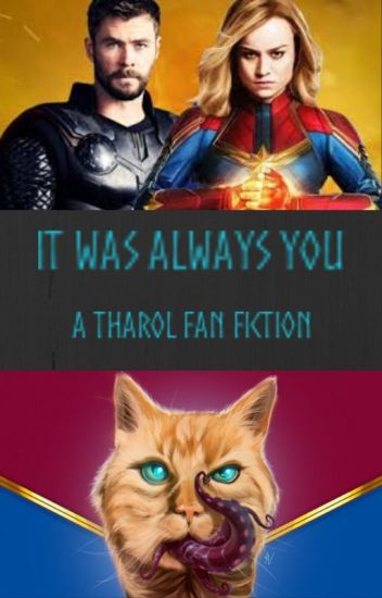 It Was Always You (A Tharol Fan fiction)