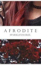 Afrodite » malik by sparklexmarzl