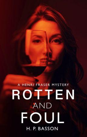 Murder So Sinister (ONC 2020) {COMPLETED} by Saskatchewan7