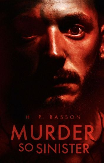 Murder So Sinister (ONC 2020) {COMPLETED}