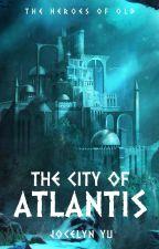 The City of Atlantis by fandomsarehorcruxes