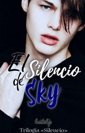 El Silencio de Sky  by luutulip