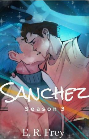 Sanchez (Rick x Morty) Season 3 by Erohead