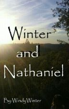 Winter and Nathaniel by WindyWinter