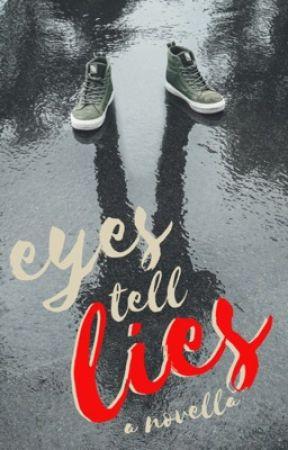Eyes Tell Lies | ONC 2020 by danastj123