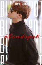 Blindspot | p.jm by bts7ven