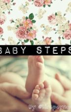 Baby Steps by kirapaynex